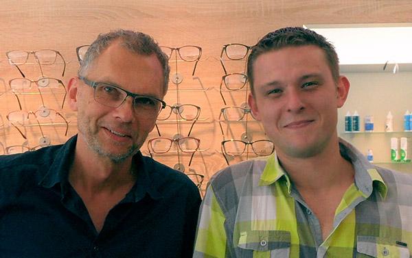 Matthias und Markus