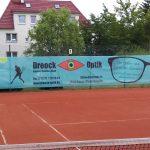 Tennisanlage Grün Weiss KW