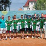 Tennisclub Jugend Grün Weiss