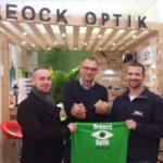 Unterstützung Kreissportjugend und 3.Männer Eintracht KW